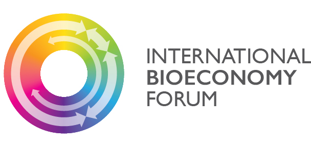 International Bioeconomy Forum Logo